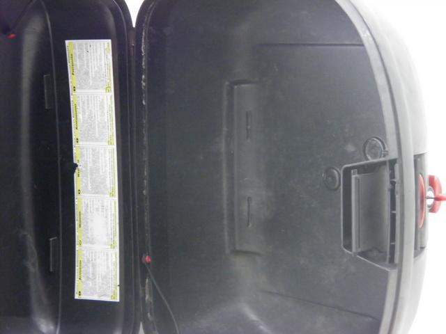 top case honda cm custom 125 1990 1999 ebay. Black Bedroom Furniture Sets. Home Design Ideas