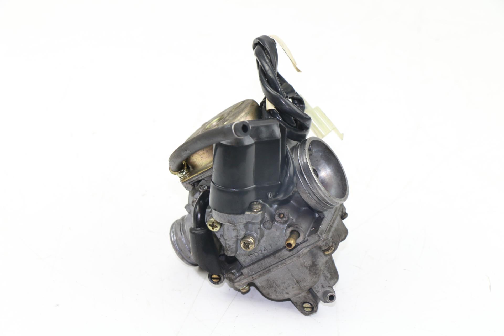 carburetor sym fiddle 125 2008 2010 ebay. Black Bedroom Furniture Sets. Home Design Ideas