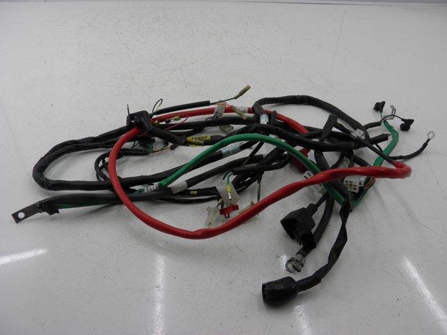 Schema Elettrico Kymco Agility 125 : Impianto elettrico kymco agility ebay