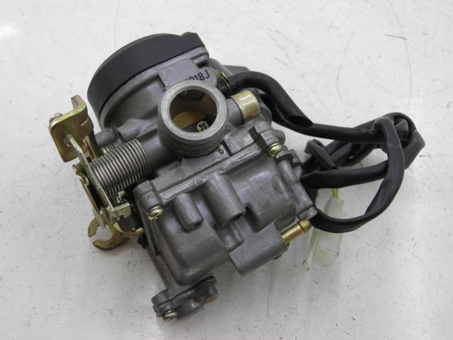 carburetor qingqi speedy 50 2005 2007 ebay. Black Bedroom Furniture Sets. Home Design Ideas