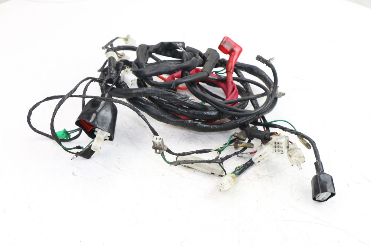 Wire Harness Peugeot Tweet 125 2010 2017 Ebay Wiring Image Is Loading