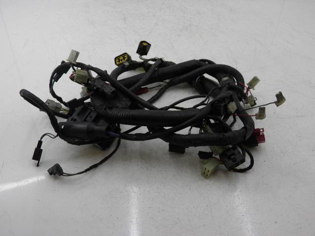 Schema Elettrico Kawasaki Er 5 : Impianto elettrico kawasaki er  ebay