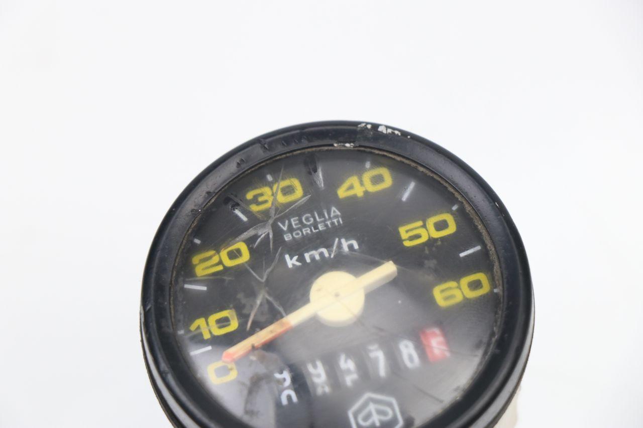 Piaggio-TPH-XR 50 DT AC 00-07 ZAPC190 C/âble de Compteur de Vitesse
